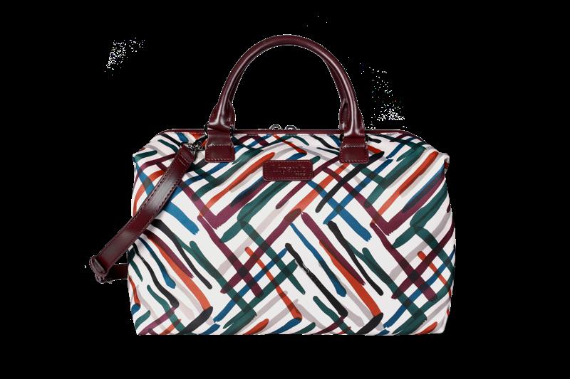 Draw the Fall Bowling Bag 79€