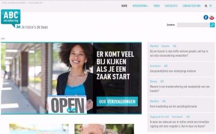 Nieuwe checklists en filmpjes op ABCverzekering.be
