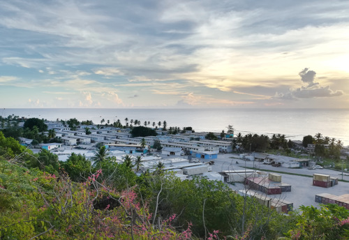 Nauru: MSF concerned for former patients after telemedicine prohibited