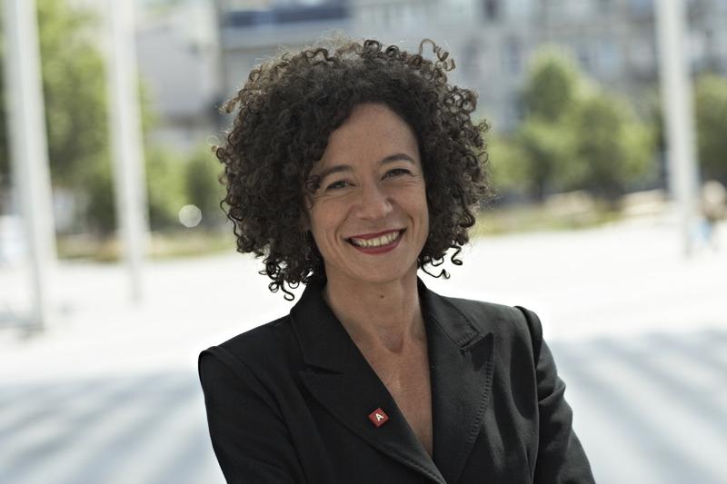 Yasmine Kherbache