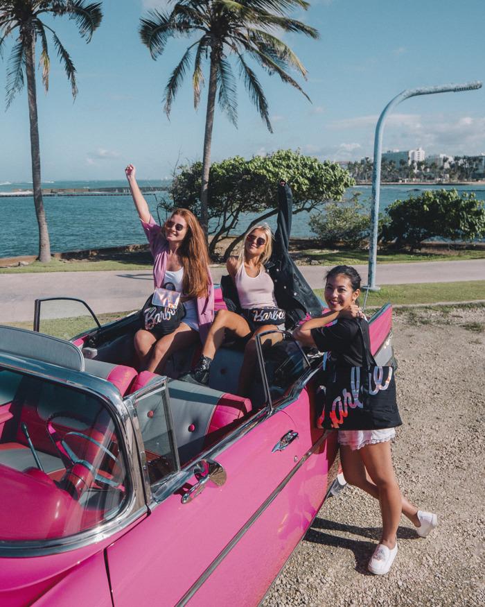 Avis à toutes les Barbie girls !