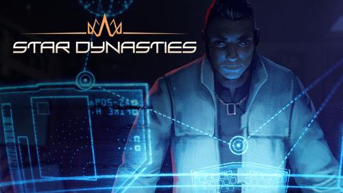 Star Dynasties News: Modding Tool + Steam Workshop Support Added