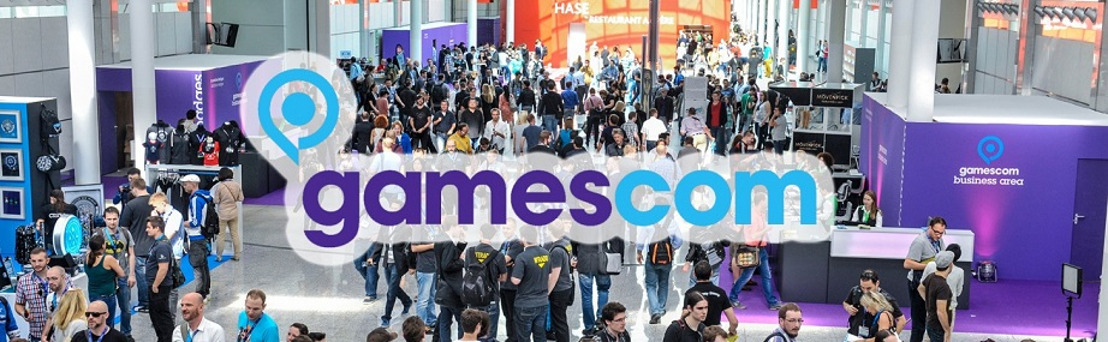 My.com Game Showcase at Gamescom 2017 at Booth E019/D018 in Hall 2.1