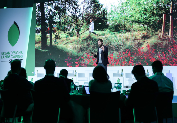 THE 2ND URBAN DESIGN & LANDSCAPE EXPO PREPARES TO TURN THE REGION GREEN