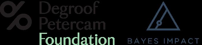 Preview: Bayes Impact, nieuwe winnaar van de Degroof Petercam Foundation Prize