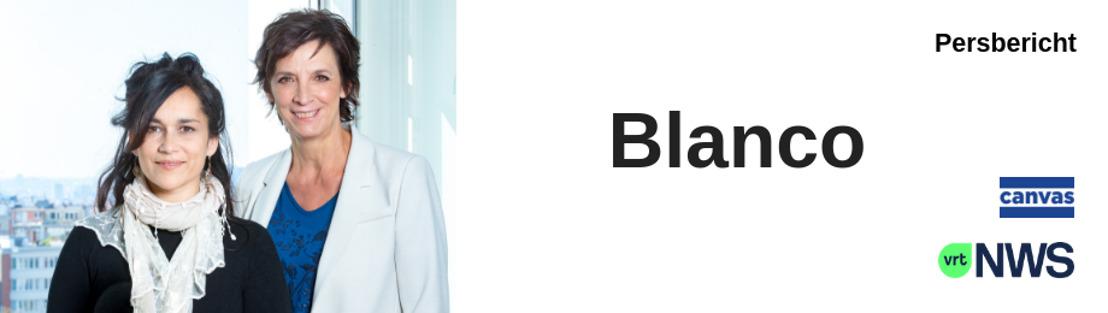 """Afbeeldingsresultaat voor Een: """"Blanco"""" programma"""