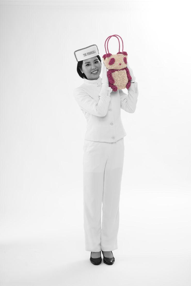 Rie Oyagi - Anteprima Panda
