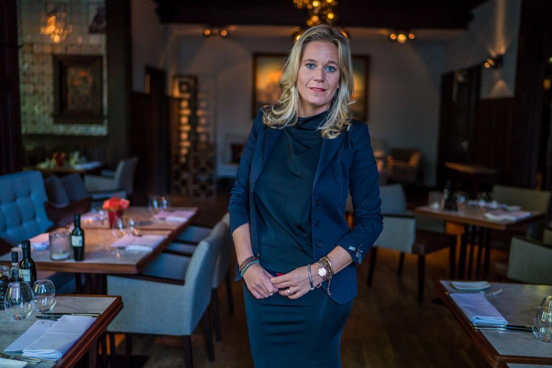 Corinne Hofland - Purchase & Portfolio Manager Oud Reuchlin & Boelen