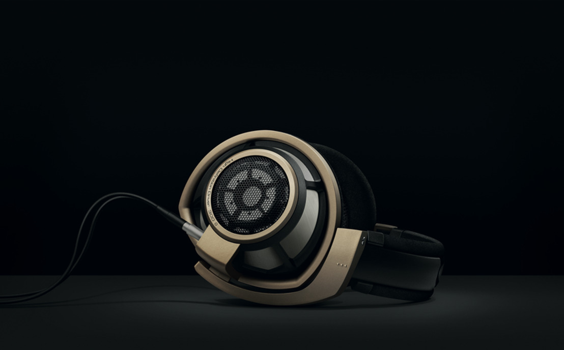 Sennheiser and the embodiment of 75 years of outstanding sound
