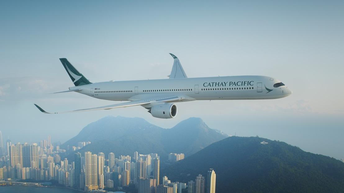 Italian Mission Awards 2020: è Cathay Pacific la migliore compagnia per i viaggi d'affari in Asia
