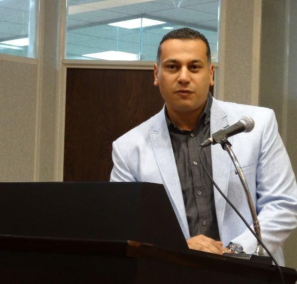 Dr. Hossam Samir Ibrahim