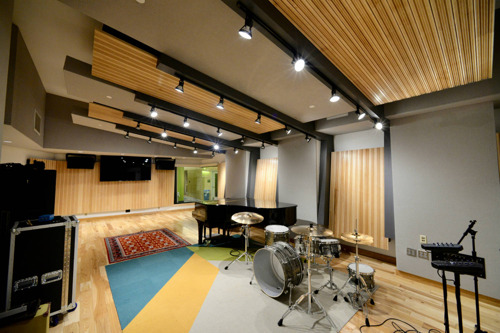 Top U.S. Colleges Make a Sound Decision With World-Class Pro-Audio Education Studios