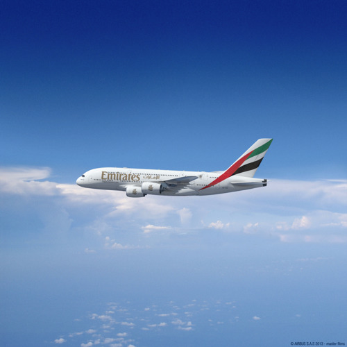 Emirates Announces Double Daily A380 Service to Moscow, Amends Flight Times to St Petersburg