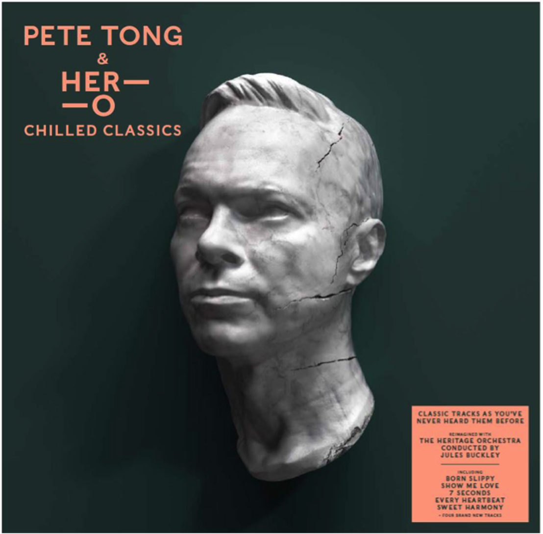 PETE TONG & THE HERITAGE ORCHESTRA (HER_O) RELEASE 'SYMPHONY OF YOU' WITH BOY GEORGE
