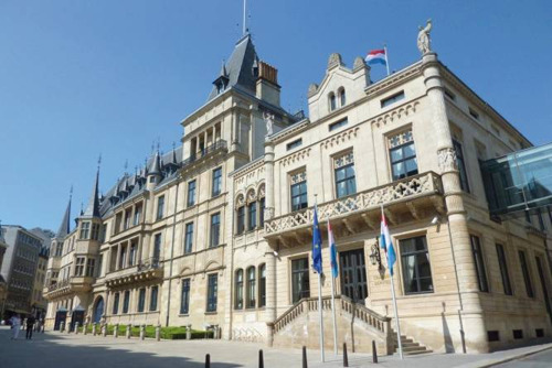 NVAO assesses higher education in Luxembourg