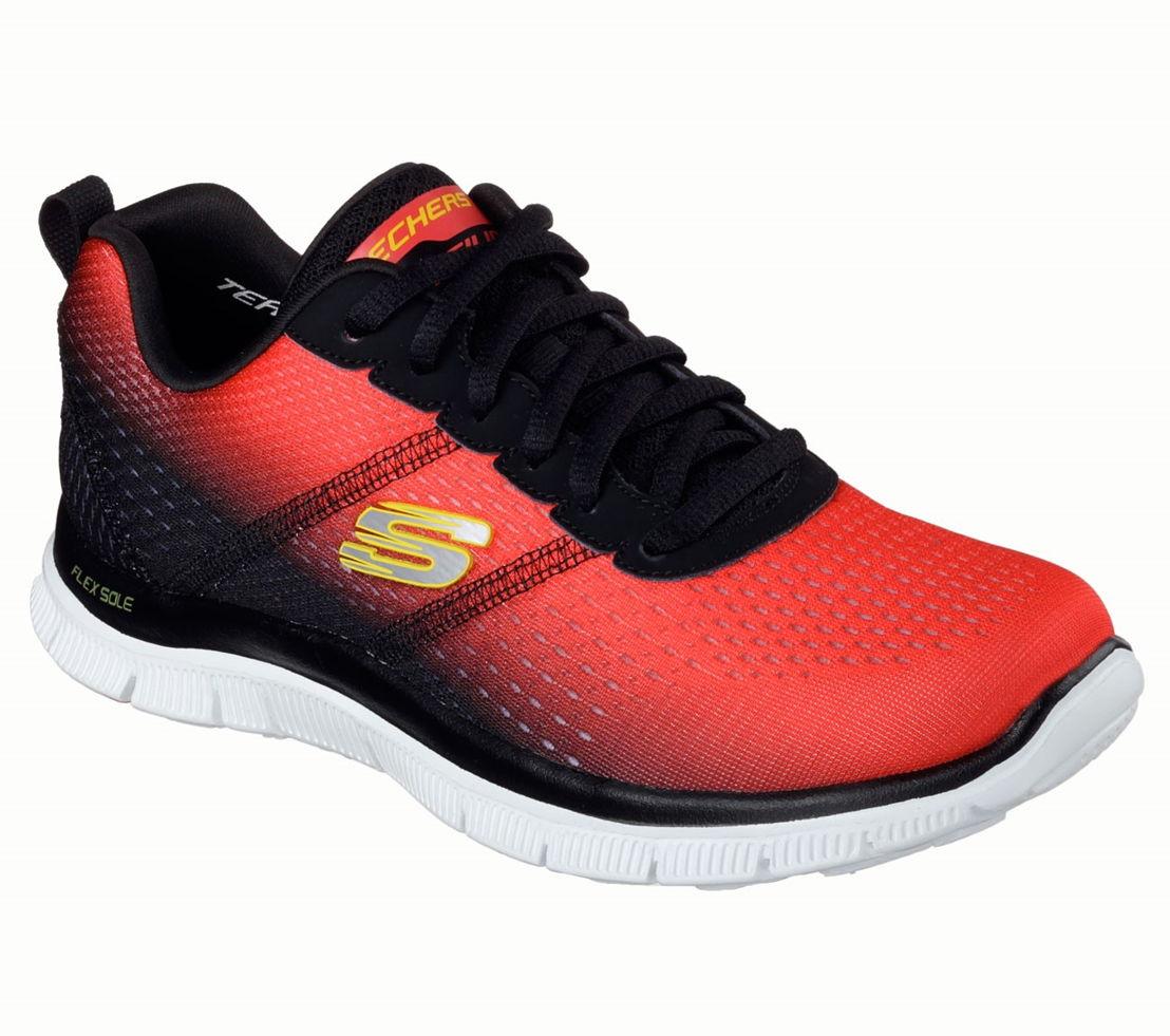 Skechers - Team Belgium Sneaker - €69,95