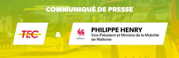 Preview: COVID-19 : LE TEC RENFORCE TEMPORAIREMENT SES PARCOURS LES PLUS FRÉQUENTÉS