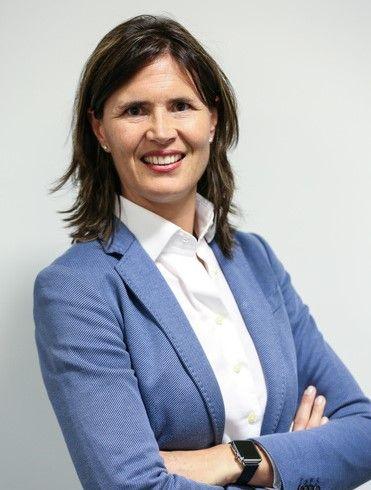 Josine Heijmans - Portfolio Director The Big 5 Construct Egypt 2018