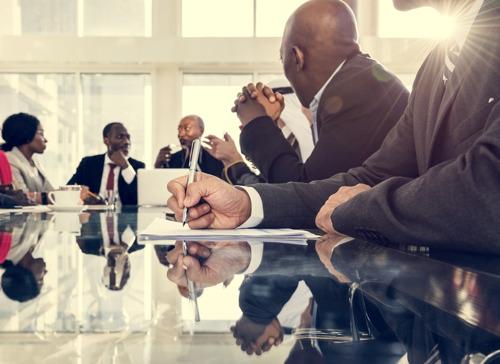 VUB-UCOS eyes up entrepreneurs for Africa's development