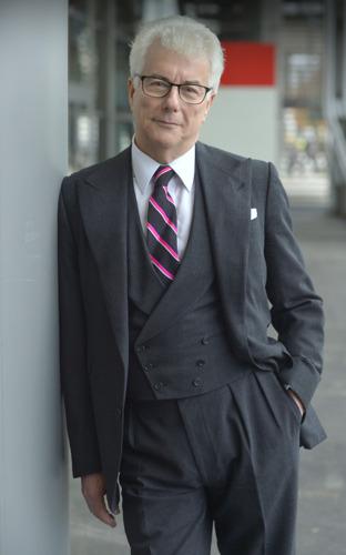 Ken Follett in München