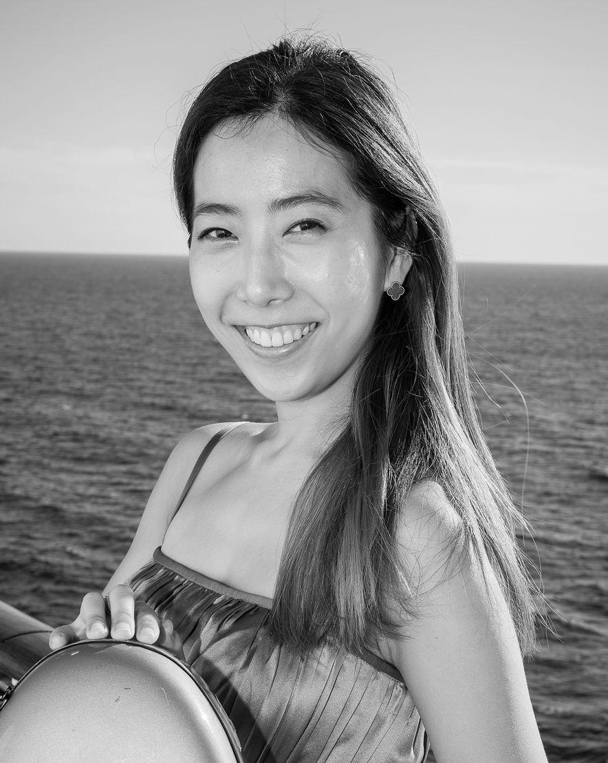 JeongHyoun (Christine) Lee - (c) QEIMC