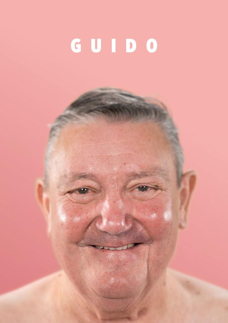 Guido, 72 jaar, weduwnaar. <br/>Roeselare.