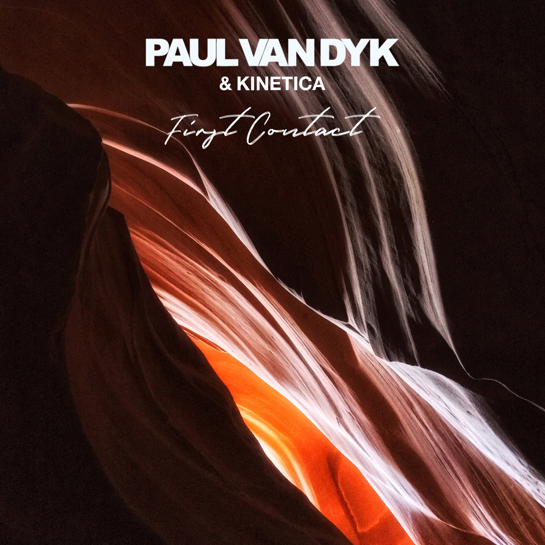 Paul van Dyk Releases New Single: First Contact