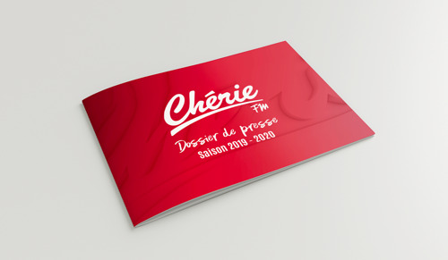 Chérie présente la saison 2019/2020