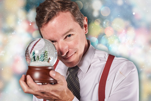 Aurora Theatre adds This Wonderful Life to holiday line-up, November 24 – December 23