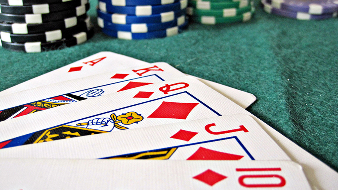Centre for Gambling Research identifies new ways to target gambling harm