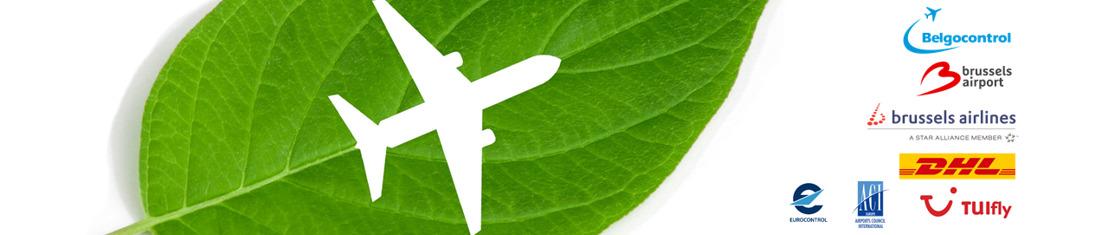 Partners op Brussels Airport versterken hun samenwerking op vlak van milieu