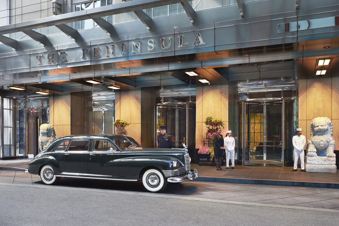THE PENINSULA CHICAGO ANUNCIA SU PROGRAMA 'KEYS TO THE CITY' 2019