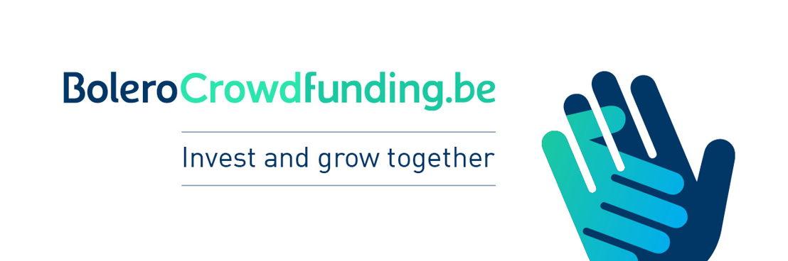 Bolero Crowdfunding.be