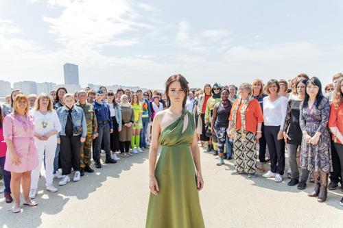 """Filmfestival Oostende stelt met het thema """"Leading ladies"""" een evenwichtig programma voor"""
