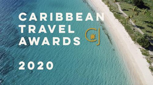 OECS Member States excel at 2020 Caribbean Travel Awards