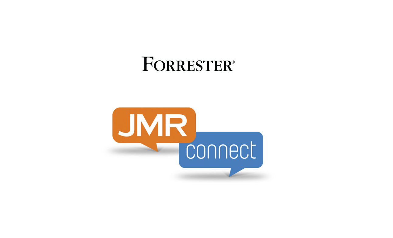 Forrester Research Names JMRConnect a Top Public Relations Agency