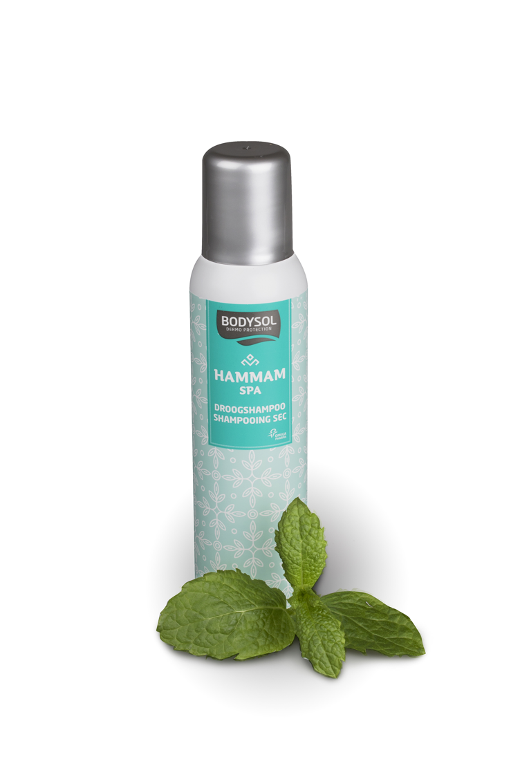 Hammam Spa Droogshampoo - € 6,99 (150 ml)