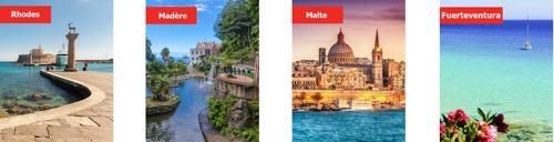 Sunweb affiche ses ambitions sur le marché français cet été !