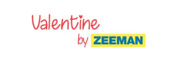 Betaalbare Valentijntjes voor je kids of je lief van Zeeman!