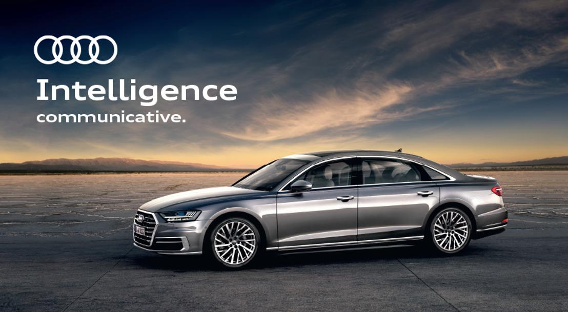 Prophets et Audi invitent les CEO à oublier leur entreprise