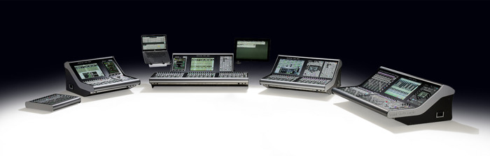 Solid State Logic Announces Free Certified SSL Live Console Training Opportunities in Nashville