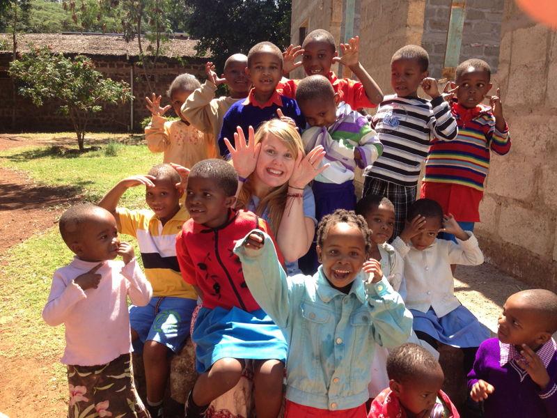 Vrijwilligerswerk Tanzania Moshi