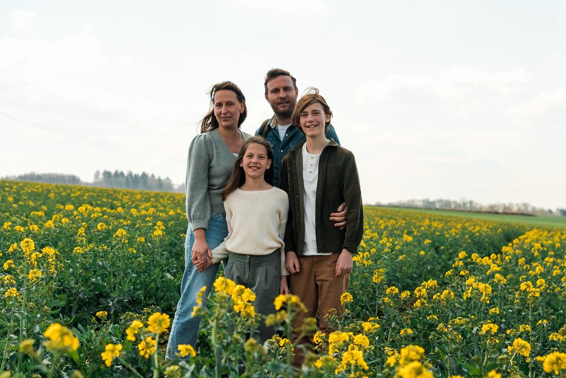 Havas Village Brussels respire avec Ardennes étape