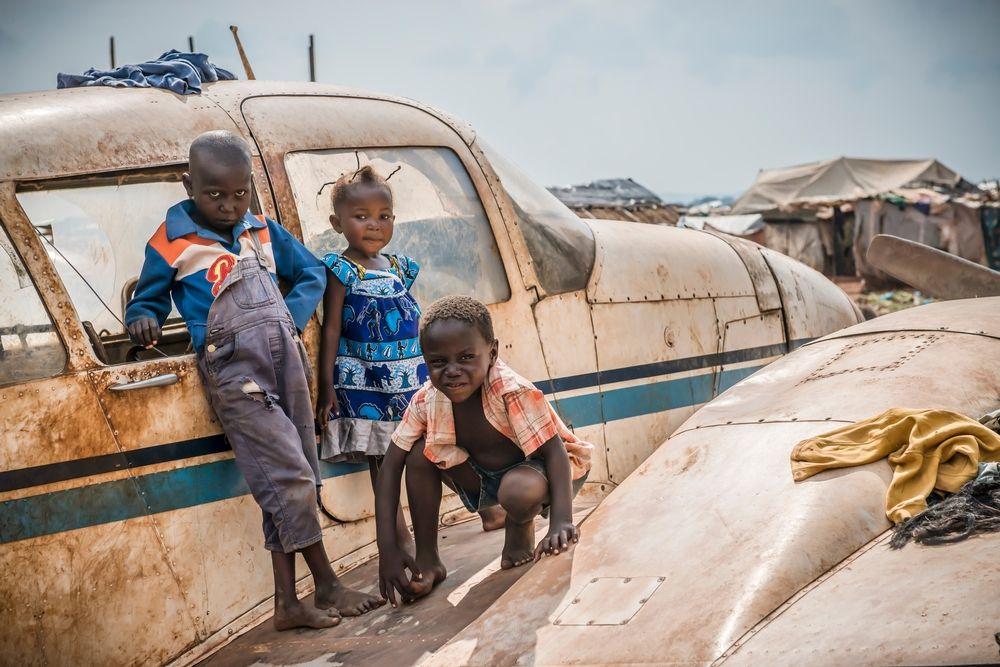 Photographer: Yann Libessart/MSF