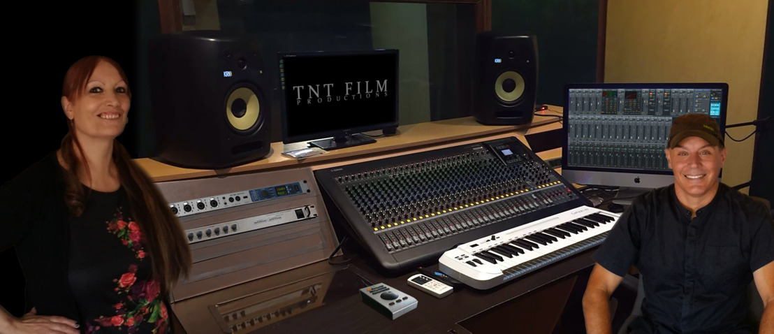 TNT Film Productions Adds Next-Gen RME Technology to 'Old School' Techniques