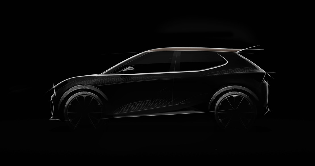 SEAT S.A. will launch an urban electric car in 2025