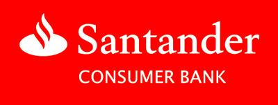 Santander Consumer Bank espace presse Logo