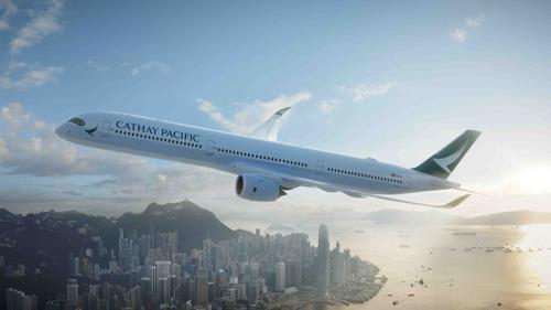 Cathay Pacific a TTG Travel Experience per presentare le ultime novità