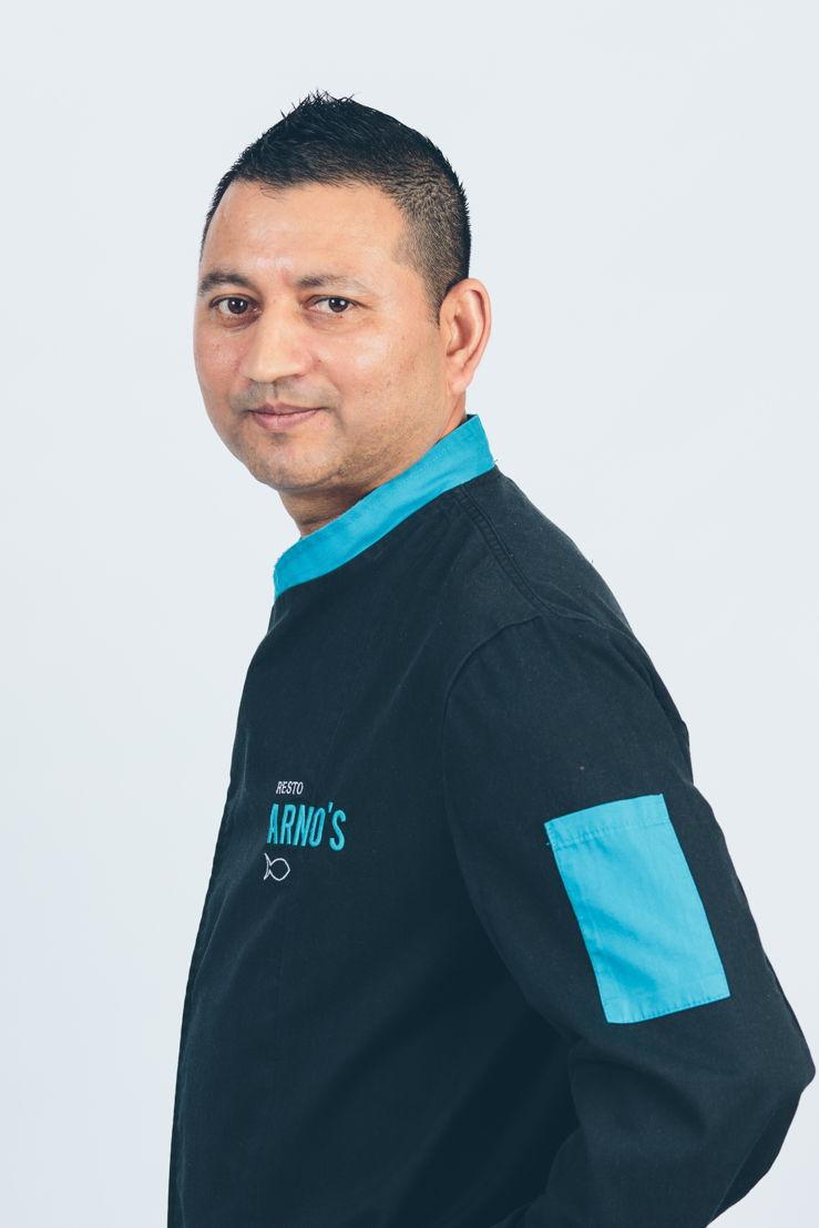 Arno's chef