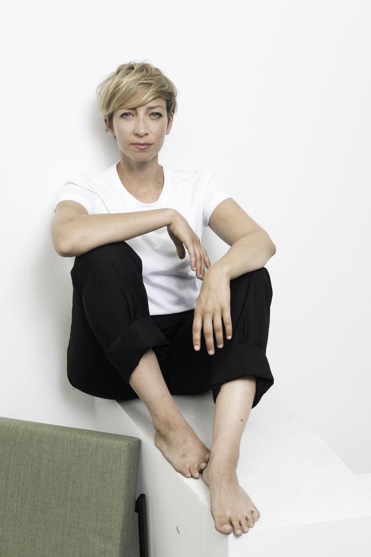 Sofie Lemaire - (c) Charlie De Keersmaecker